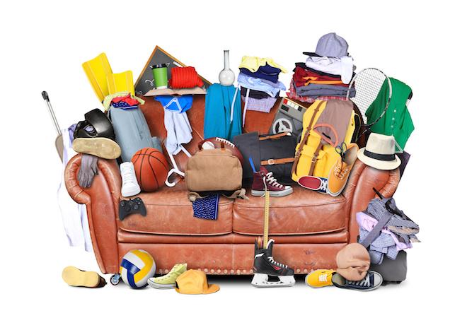 Como organizar casa