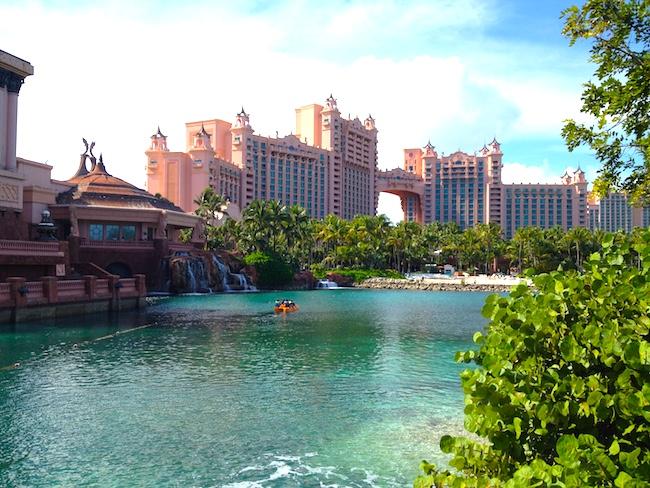 Atlantis Resort vacaciones bahamas