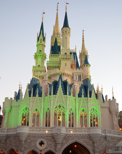 Reservar Cinderellas Royal Table Disney World