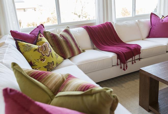 5 objetos que debes limpiar para manter tu casa libre de gérmenes