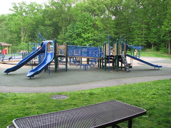 Northwest park manchester connecticut