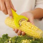 cortator de maiz