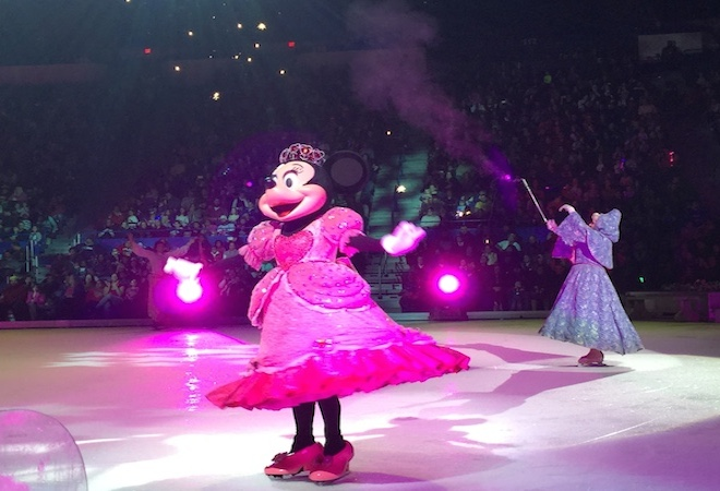 Disney on Ice Connecticut