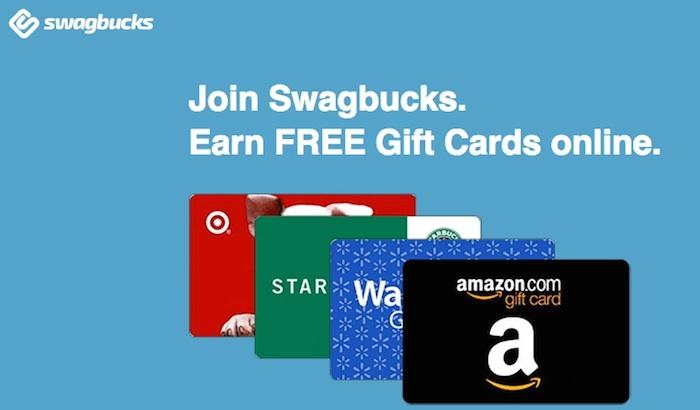 Sitios web con los que ganas dinero swagbucks