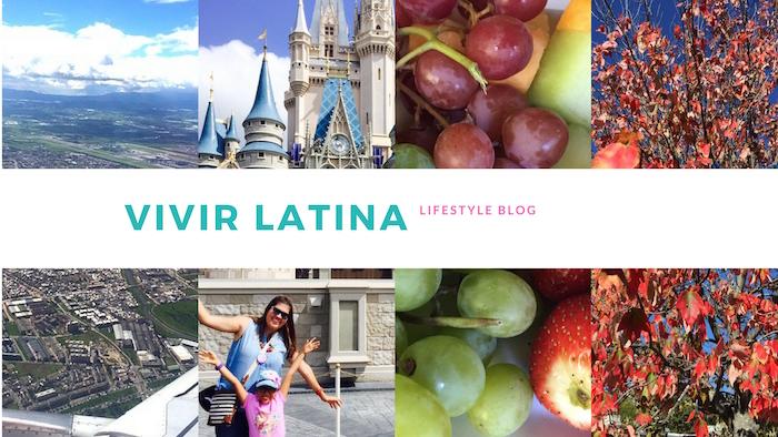 VivirLatina Blog