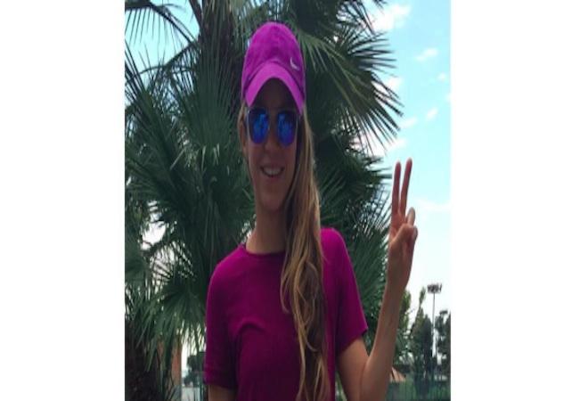 Shakira look verano