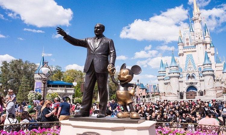cosas llevar a los parques de Disney