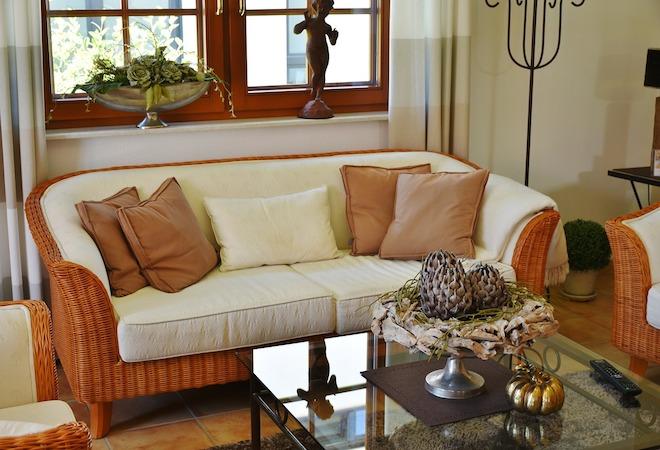 Muebles bonitos para tu casa