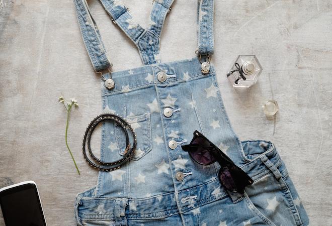 Prendas de los 90 que vuelven a estar de moda