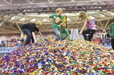 LEGO KIDSFEST HARTFORD