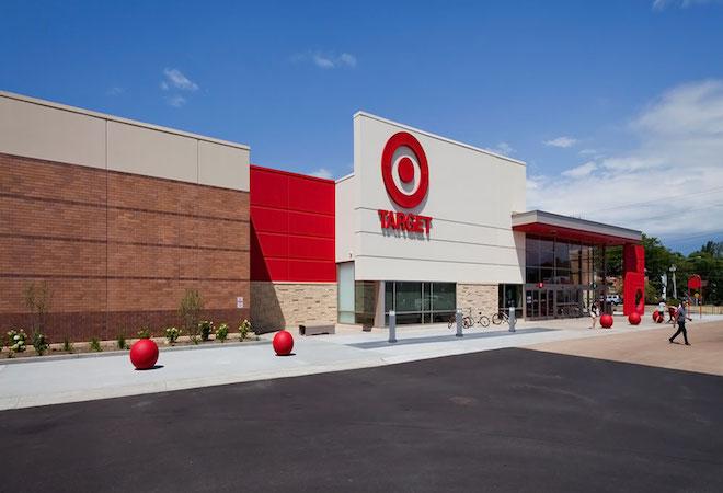 Regalos de ultimo minuto Target