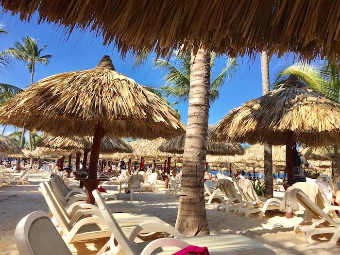 Bahia Principe Fantasia en Punta Cana Viajar