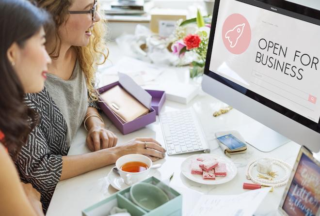 trabajar con un blog dinero