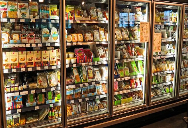 informacion nutricional para alimentos envasados