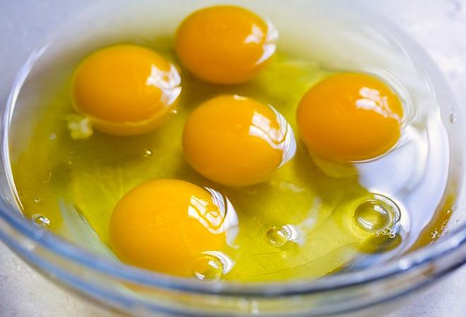 Manipulacion de los huevos consejos