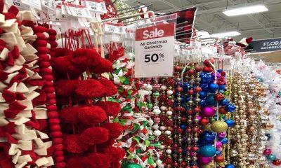 Decorar Navidad mitad de precio michales