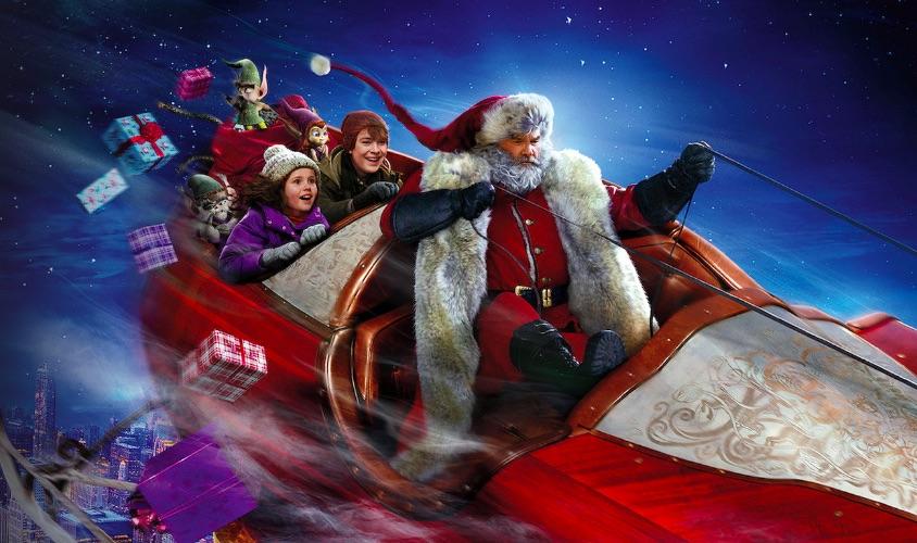 Netflix Peliculas Navidad
