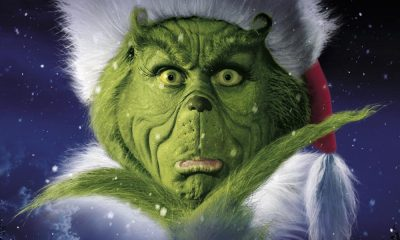 Películas de Navidad en Netflix para ver con los niños