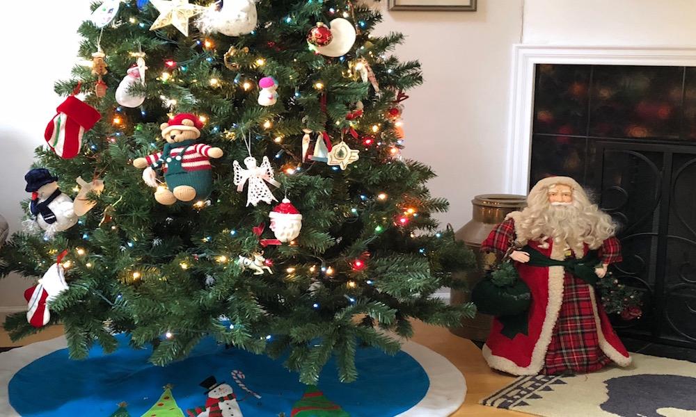 arbol de navidad online