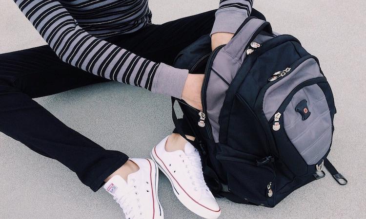 oferta de backpacks