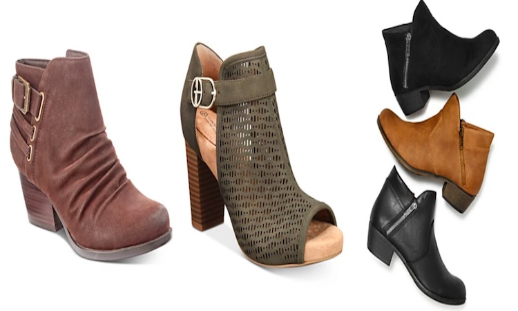 oferta botas