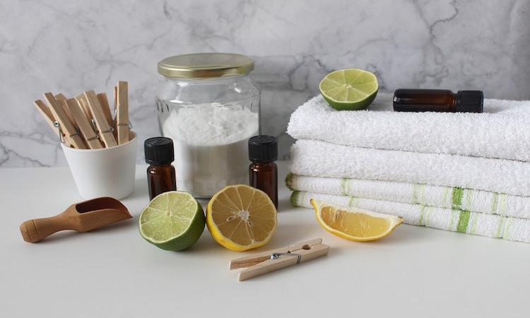 toxinas de la casa para organizar mejor