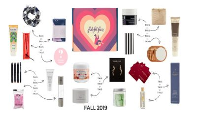 FabFitFun codigo exclusivo