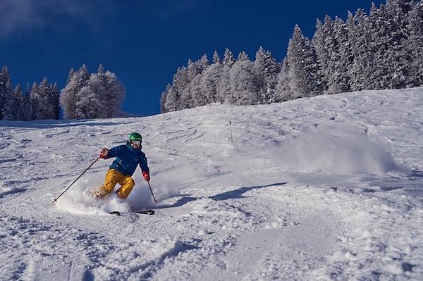 Skiar Invierno Connecticut