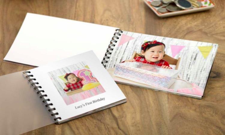 album fotos walgreens oferta