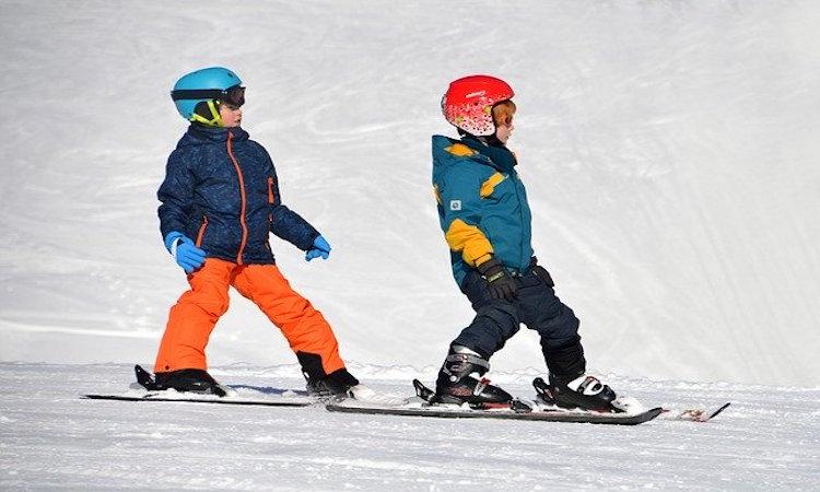lugares skiar connecticut
