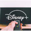 servicio Disney+