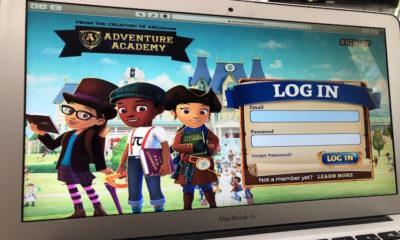 descuento para adventure academy