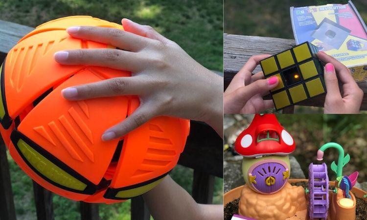 Ideas Juguetes verano en casa