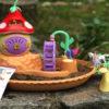 Jardin de Hadas en Casa