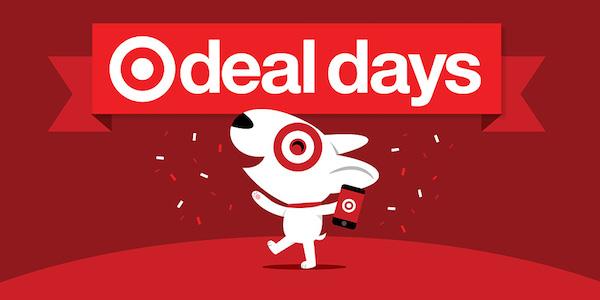 Ofertas Target deal deals